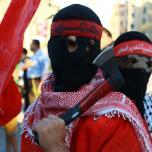 الشعبية شمال غزة تنظم مسيرة جماهيرية حاشدة تأكيداً على مواصلة الانتفاضة والتصدي لمحاولات إجهاضها