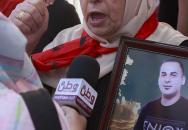 الجبهة الشعبية في بلدة عصيرة الشمالية تنظم وقفة حاشدة دعماً وإسناداً لرفيقها القائد بلال كايد