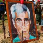 الذكرى التاسعة لاختطاف الرفيق الأمين العام أحمد سعدات ورفاقه من سجن أريحا