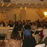 الشعبية في نابلس تنظم ندوة سياسية بعنوان القضية الفلسطينية إلى أين ؟.