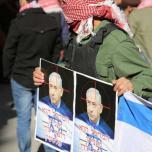 الجبهة الشعبية لتحرير فلسطين في محافظة نابلس تحيي ذكرى الانطلاقة (51)