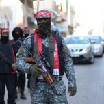 الشعبية في قطاع غزة تنظم مسيرة جماهيرية حاشدة بعشرات الآلاف غضباً من أجل القدس