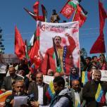 فعاليات متنوعة للجبهة الشعبية في قطاع غزة