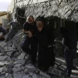 الاحتلال الصهيوني يُفجّر منزل الشهيدين غسان وعدي أبو جمل في القدس المحتلة