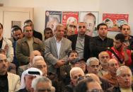 الشعبية في ذكرى يوم الشهيد الجبهاوي تؤكد على دعم الانتفاضة والمقاومة
