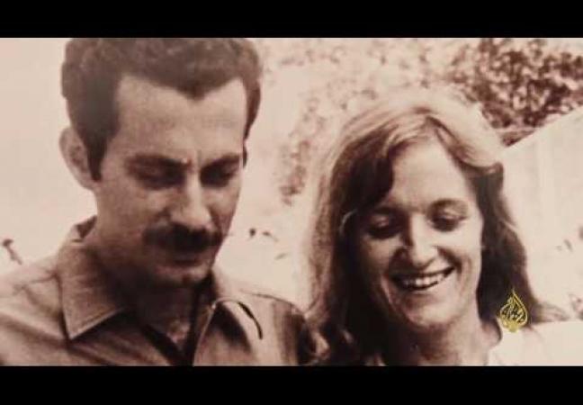 الجريمة السياسية - غسان كنفاني.. الكلمة البندقية