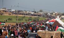 انتفاضة غزة