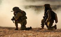 الجيش الصهيوني