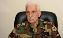 اللواء محمد طارق الخضراء