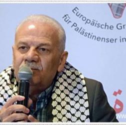 برنامج فلسطين ياعرب..مع الرفيق عمر شحادة / قيادي في الجبهة الشعبية لتحرير فلسطين