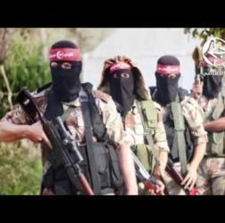 فيلم وثائقي عملية دير ياسين الشهيدان غسان وعدي أبو جمل
