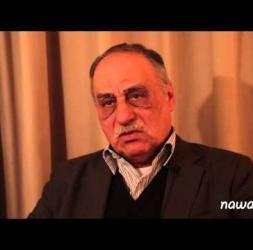 مقابلة خاصّة مع أبو أحمد فؤاد نائب الأمين العامّ للجبهة الشعبية لتحرير فلسطين  - الجزء 1