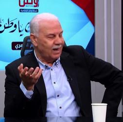 عمر شحادة : يطالب بالوحدة وتجديد الشرعية وابتكار أدوات جديدة للمقاومة