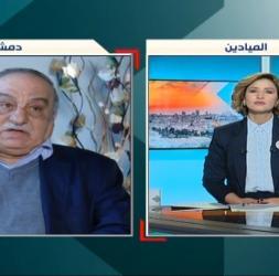 أبو أحمد فؤاد: أضعنا وقتاً كان يجب أن نقوم بخطوات توحيدية باتجاه إنهاء الانقسام