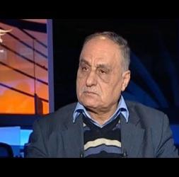 لقاء مع نائب الامين العام للجبهة الشعبية لتحرير فلسطين أبو أحمد فؤاد