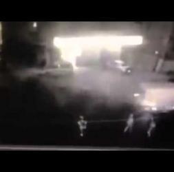 فيديو عملية الدهس ثلاثة جنود صهاينة في الخليل