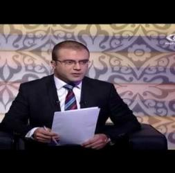 مقابلة خاصة مع الدكتور ماهر الطاهر - 12 تشرين الثاني 2015