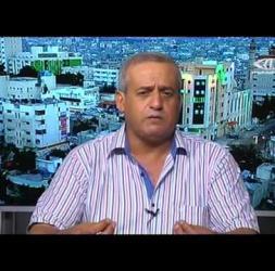 عضو المكتب السياسي الرفيق جميل مزهر في برنامج حدث وأبعاد على قناة فلسطين اليوم