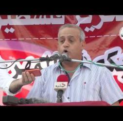 مزهر: على الرئيس عقد إطار المنظمة المؤقت وعلى حماس تسلم المعابر