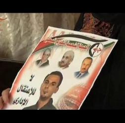 الاحتلال جدد اعتقال كايد ادارياً 6 أشهر بعد انتهاء ...