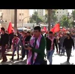 مطالبات بضرورة الوحدة الوطنية في الذكرى الـ 47 لإنطلاقة الجبهة الشعبية