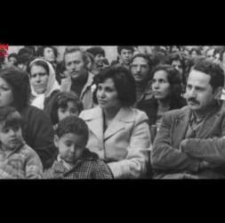 وثائقي الفارس أبو علي مصطفى
