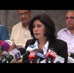 جرار: التضامن المحلي والعربي والدولي أدى لتراجع الاحتلال عن قرار الابعاد