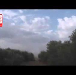 فيديو جديد لكتائب الشهيد أبوعلي مصطفى - قصف مواقع العدو - معركة الوفاء للشهداء