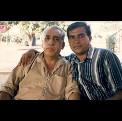 وثائقي الثائر أبو فراس طالب