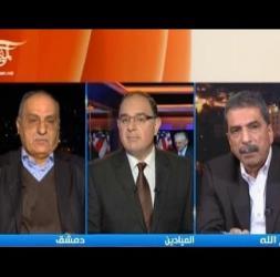 ابو احمد فؤاد: الكنيس الذي استهدف هو غرفة عمليات للتخطيط لهجمات ضد الشعب الفلسطيني