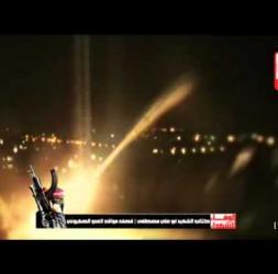 كتائب الشهيد أبوعلي مصطفى - قصف مواقع العدو الصهيوني