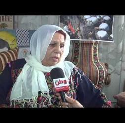 عائلة الرفيق نضال أبوعكر: اعتقال نضال لن يضعفنا بل يزيدنا قوة وإصراراً في الاستمرار بطريق النضال