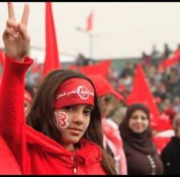 على شرف ذكرى الإنطلاقة تهدي الجبهة الشعبية لتحرير فلسطين محافظة غزة