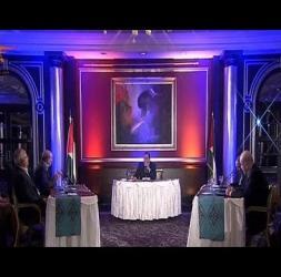 د. ماهر الطاهر في برنامج المواجهة واحدة - عام على انتصار فلسطين