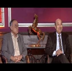 نائب الامين العام للجبهة الشعبية لتحرير فلسطين الرفيق ابو احمد فؤاد في لقاء خاص مع قناة الميادين الفضائية