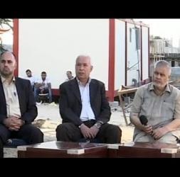 الغول: المقاومة وحّدت الشعب الفلسطيني والاحتلال يسعى لتدفيعنا ثمناً سياسياً لقاء صمودنا