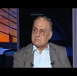 أبو أحمد فؤاد الجبهة الشعبية اتخذت قرار بمقاطعة جلسة المجلس الوطني