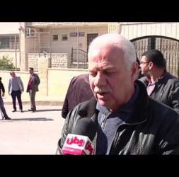 القوى تطالب أوروبا بعدم تسليم الأسير المحرر عمر النايف إلى الاحتلال