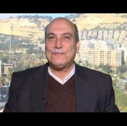 د. ماهر الطاهر عضو المكتب السياسي للجبهة الشعبية لتحرير فلسطين عبر الميادين