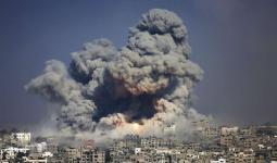 العدوان على غزة احتمال قائم