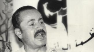 صور الشهيد القائد ابو علي مصطفى خلال فعاليات ومهرجانات مختلفة (49)