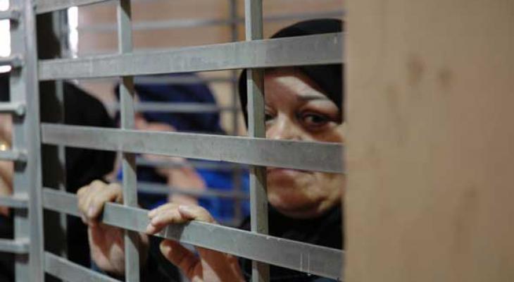 Arabstoday-الأسيرات-في-سجون