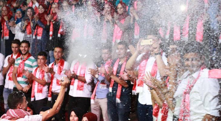 جبهة العمل الطلابي التقدمية غرسٌ وبناء (71)