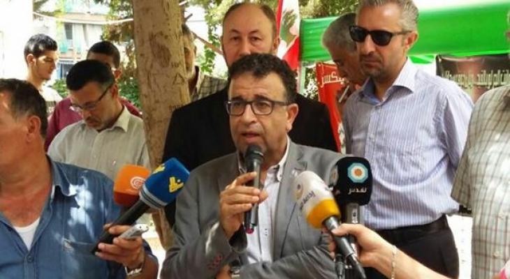 مروان عبد العال بيروت