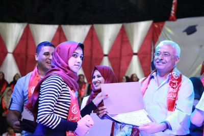 جبهة العمل الطلابي التقدمية غرسٌ وبناء (25)