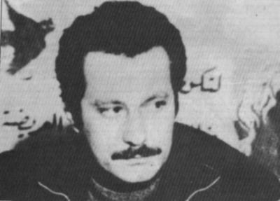 صور نادرة للشهيد القائد غسان كنفاني  (39)