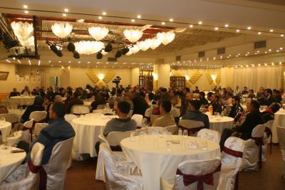 الشعبية في نابلس تنظم ندوة سياسية بعنوان القضية الفلسطينية إلى أين ؟ (25)