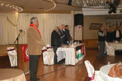 الشعبية في نابلس تنظم ندوة سياسية بعنوان القضية الفلسطينية إلى أين ؟ (6)