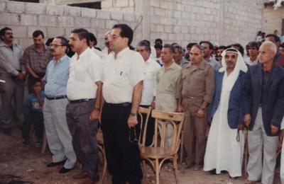 صور الشهيد القائد ابو علي مصطفى خلال فعاليات ومهرجانات مختلفة (92)