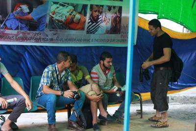 #كلنا مقاومة تصوير خالد ابو الجديان (1)